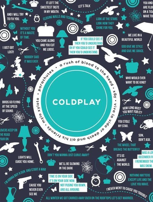 Here are the Top Coldplay Songs Chosen by Fans TO MUCH AMAZING. CANNOT COMPUTE. FULL FANGIRL MODE ACTIVATE. I LOVE COLDPLAY SO MUCH! HGHGHDFBGHBGEURBG