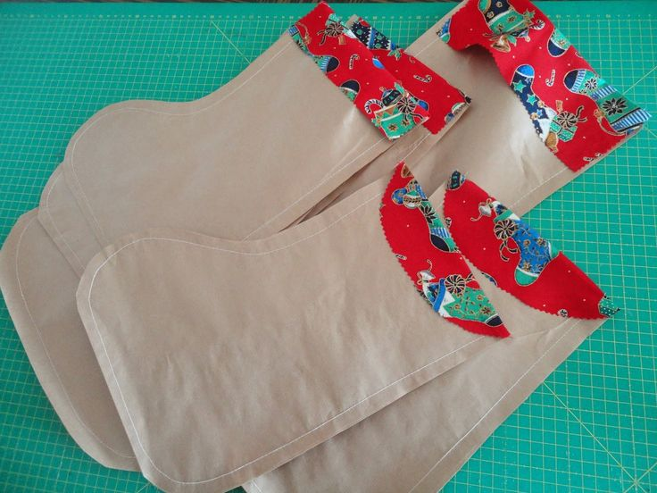 Sacos (Presentes Natal)