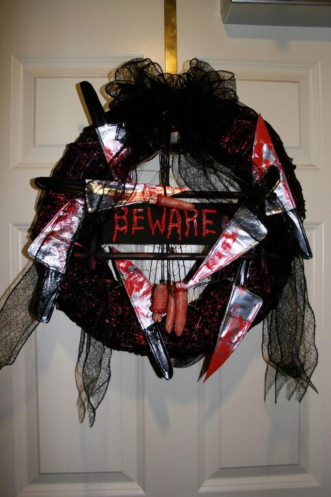 1000 Images About Diy Horror On Pinterest Heather O 39 Rourke