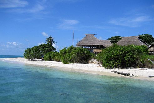 Bintan island beach and resort by http://goo.gl/vgniKL