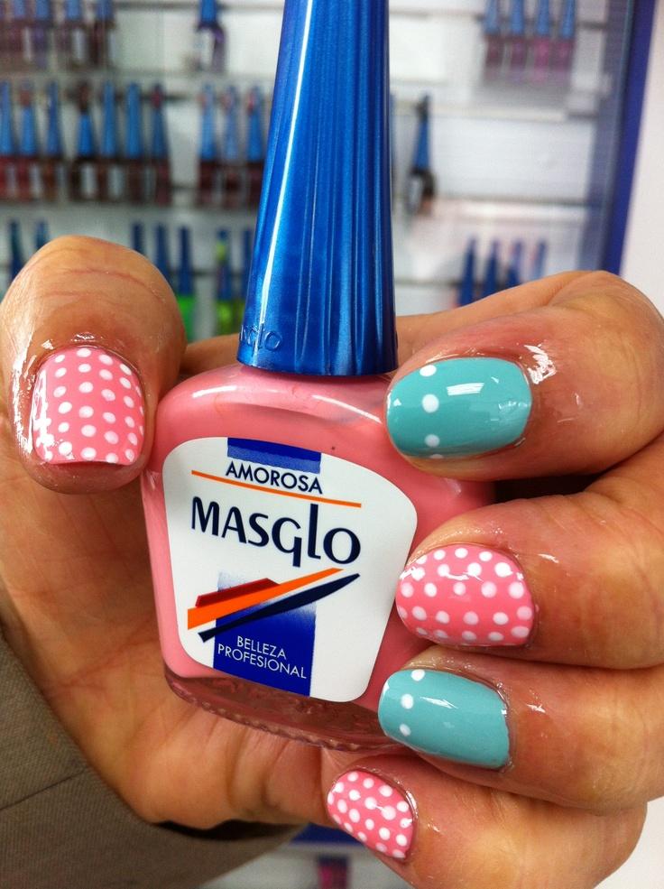 Pasteles Masglo