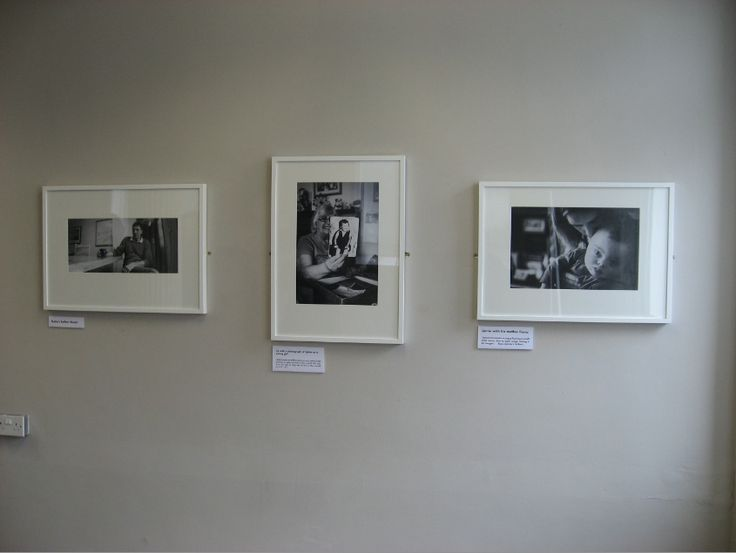 SIX PERCENT BOOK EXHIBITION. Photo Gallery of the Six Percent book.