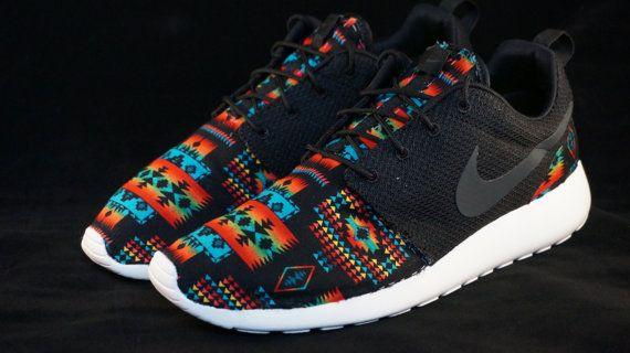 New Nike Custom Shoes