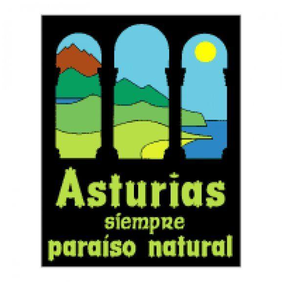 Logo of Asturias paraiso natural