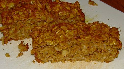 PUMPKIN OATMEAL BARS ~ for Blood Type Os ~~~ http://5fffffs.blogspot.com/2013/05/pumpkin-oatmeal-cookies-for-blood-type.html