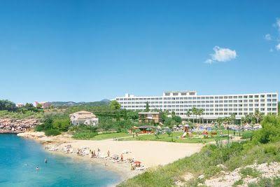 Spain Hotels: RVHotels Hotel Ametlla Mar - L'Ametlla de Mar