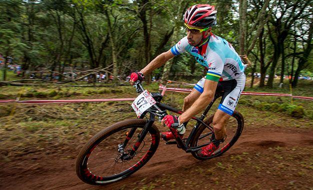 MTB: brasileiros buscam pontos olímpicos em provas no Chile e Portugal
