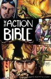 Action Bible - a graphic novel approach to the bible.
