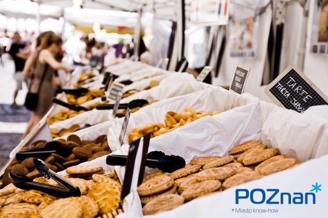 Poznan Poland, [fot. K. Kubasik-Błaszyk]