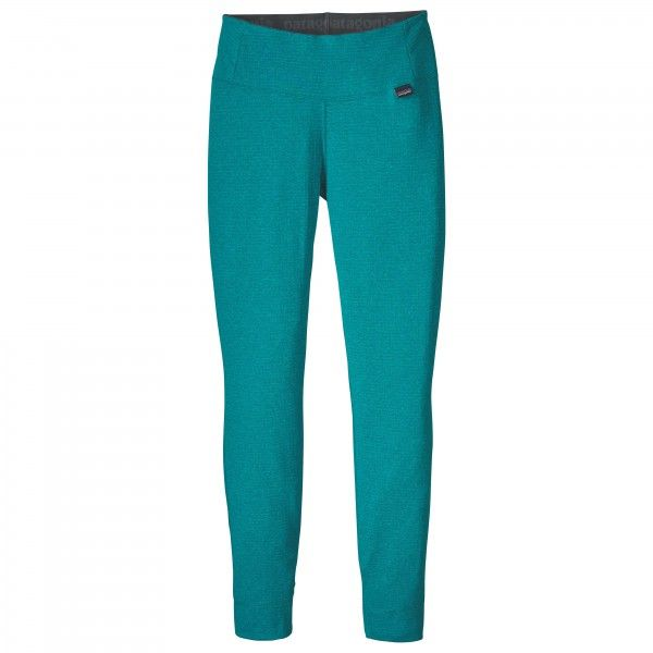 Patagonia Capilene Thermal Weight Bottoms Donna | Porto franco | Bergfreunde.it