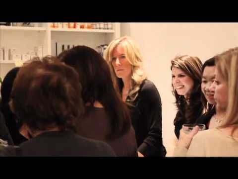 Etiket Boutique's Opening Party was held on December 13, 2011.   We would like to thank everyone who came out to help us celebrate! http://www.etiket.ca