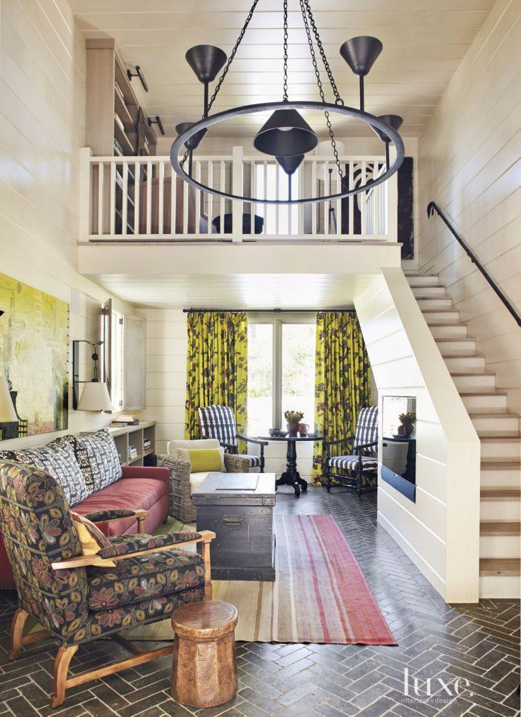 Mediterranean Cream Guesthouse Loft