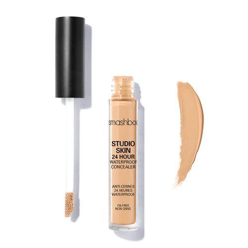 smashbox - Studio Skin 24 Hour Waterproof Concealer Oil-Free Light-Warm