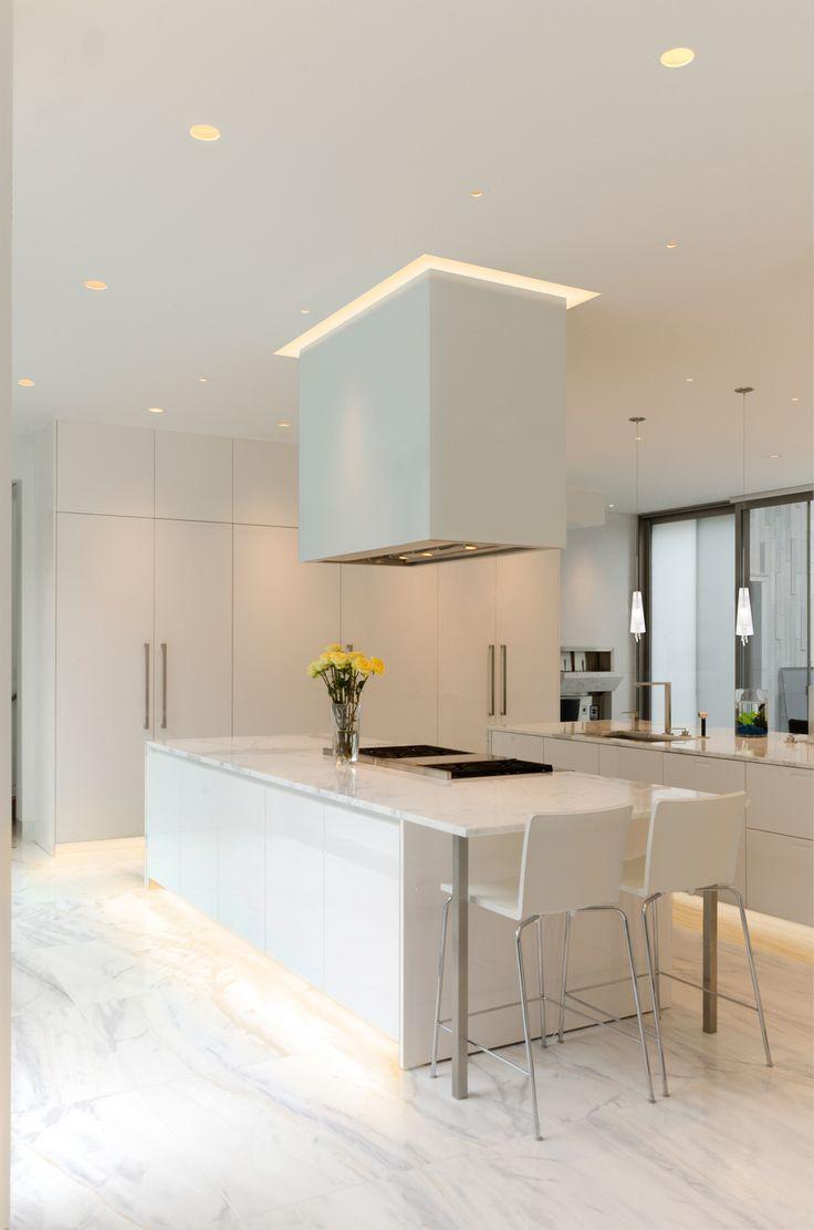 Kitchen Lighting | LED Ceiling light | Verge Ceiling - by Pure Lighting & 30 best PURE LIGHTING: Kitchen images on Pinterest | Modern ... azcodes.com