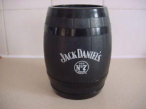 jack daniels ice wood bucket | JACK-DANIELS-LIMITED-EDITION-MINI-BARREL-COOLER-ICE-BUCKET-COLLECTABLE