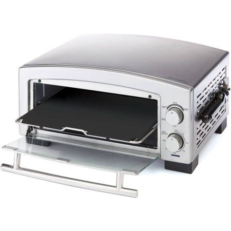 No heat lamona oven from