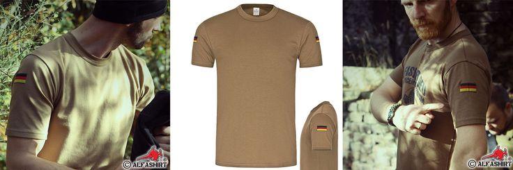 Original BW Tropen Shirt #Bundeswehr #Tropenshirt #BW #Unterhemd #original #Alfashirt #alfashirt