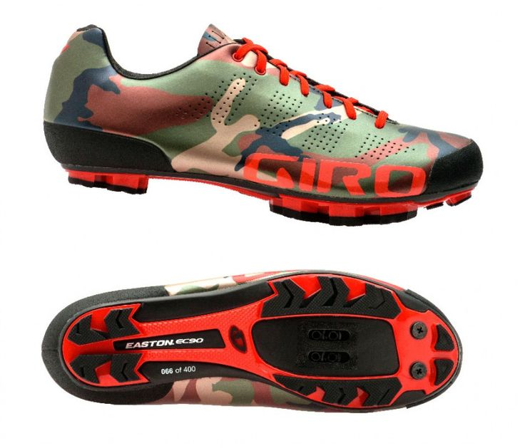 Giro Empire MTB Camo | BIKE GEAR | Pinterest | Shoes ...