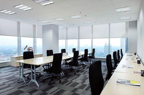 Tips lengkap dan juga cara memilih perusahaan yang menyediakan serviced office Jakarta yang menguntungkan.  #servicedoffice #jakarta #bisnis