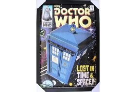 #42 (Doctor Who - Lost In Time & Space)