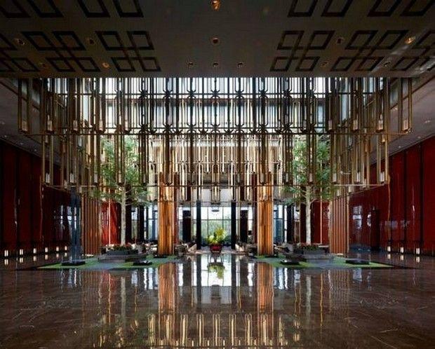 93 Best Hotel Design Images On Pinterest