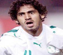 Saad AL HARTHI