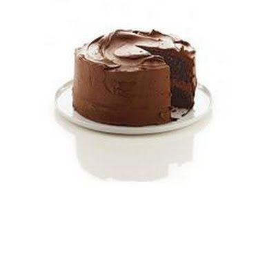 Chocolate-Cream Cheese Frosting | Yum! | Pinterest