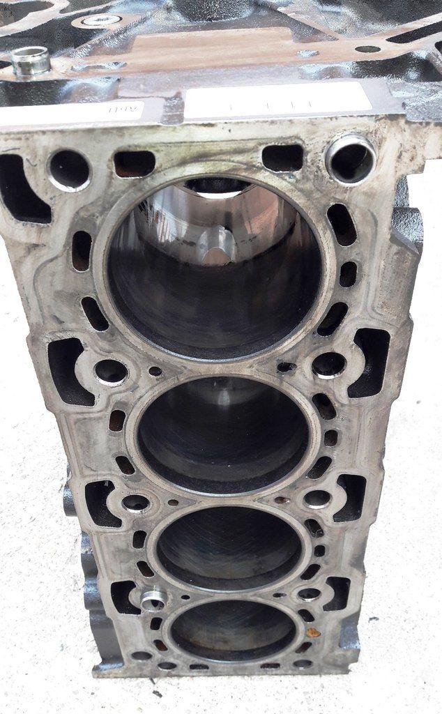 Engine Cylinder Block 688270904 Opel 2 2 Cdti Z22d1 Antara Chevrolet Captiva Chevrolet Captiva Opel Chevrolet