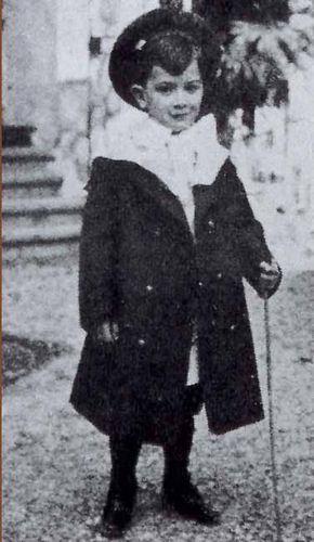 young Salvador Dali                                                                                                                                                                                 More
