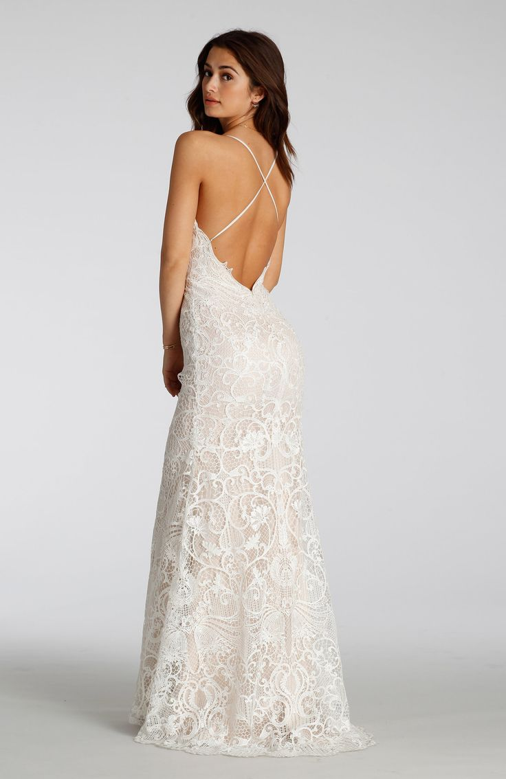 Bridal water lily 2226 wedding dresses photos brides com - Ta6