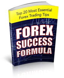 Free Gift:  The Forex Success Formula - http://ift.tt/2bMU6Rq