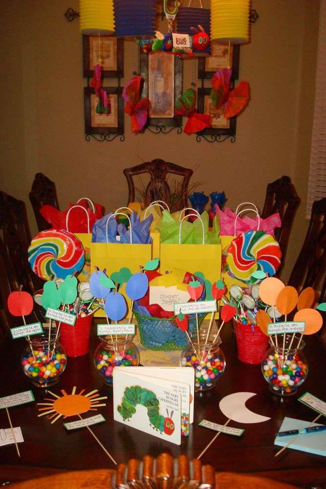 Baby Shower Party Ideas | Photo 1 of 25 catchmyparty.com