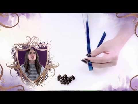 Brazalete - Crea tu look - Descendientes - YouTube