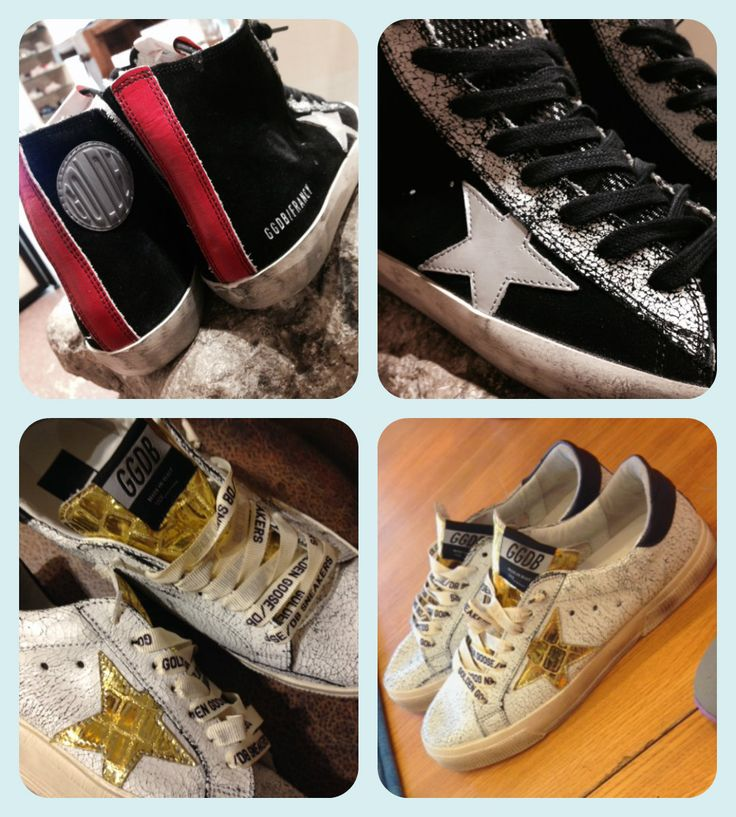 #goldengoose#ggdb#francy#black#may#white#sneakers#ss015