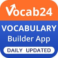 #1 Vocab App: Editorial Quiz Grammar Dictionary