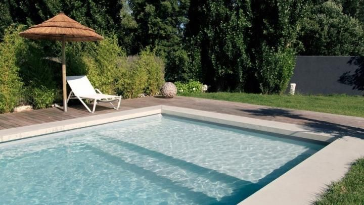 Las 25 mejores ideas sobre piscina de contenedor maritimo for Disenos de albercas pequenas