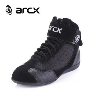ARCX Motorcycle Riding Boots Street Moto Racing Boots Genuine Cow Leather Motorbike Biker Chopper Cruiser Touring Ankle Shoes (32691118015)  SEE MORE  #SuperDeals