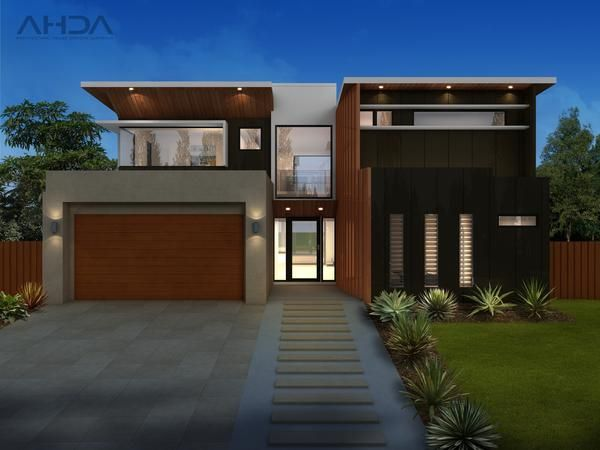 This modern five bedroom home is both extravagant and spacious with many wow features.  The ground floor consists of two bedrooms both with built in wardrobes and private ensuites. Bedroom 5 is in its own private area (with the ability to shut off the whole area) with a rumpus room which includes a kitchenette - perfect for use as a children's T.V room, home office or pool room.  This whole area (Bedroom 5, ensuite and rumpus room) is also perfect to use as an internal granny flat. Also on…