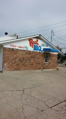 Photo of The Real Bbq Place