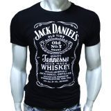 Jack Daniels T-shirt                                                      Price: PKR 550   Pakistan