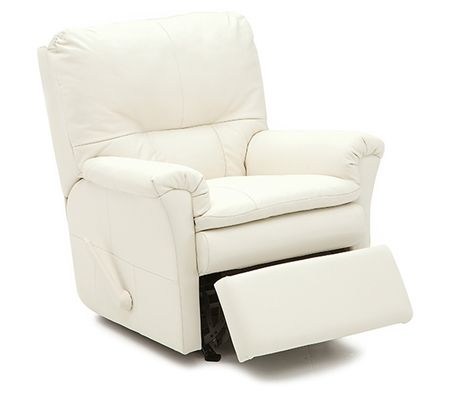 Palliser Viva transitional recliner chair.