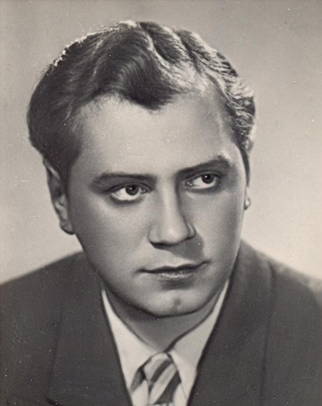 Игорь Горбачёв