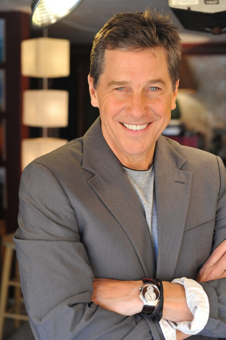 Tim Matheson...such a good-looking man!
