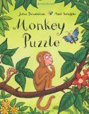 Monkey Puzzle - Teaching Ideas and Resources