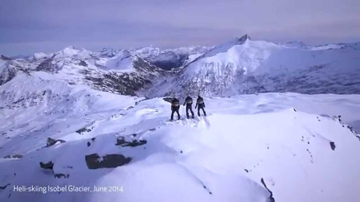 #snowboaring #skiing #newzealand #winter yes we are pretty excited!
