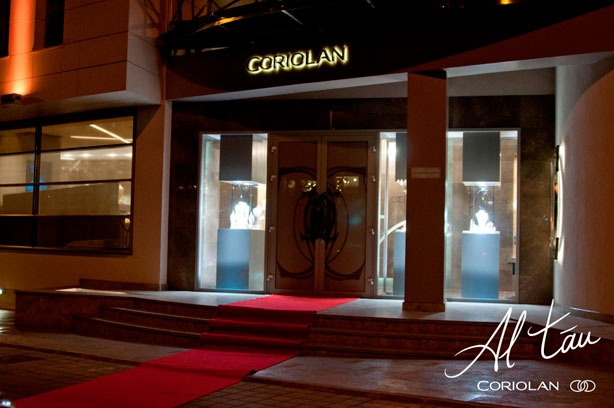 Va asteptam cu drag in noul magazin Coriolan din centrul Iasului.