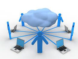 #Cloudcomputing connects remote servers to manage, process, and store data by using a simple internet connection, instead of procuring and deploying a physical server in an onsite location. According to a recent research conducted by Pentana, about 67% of the new software deployments are anticipated to be hybrid cloud and SaaS model by the end of the year 2014.