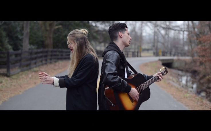 Blank Space // Style (Taylor Swift Mash-Up) - Louisa Wendorff and Devin Dawson....acoustic and absolutely beautiful. Count me a new fan!