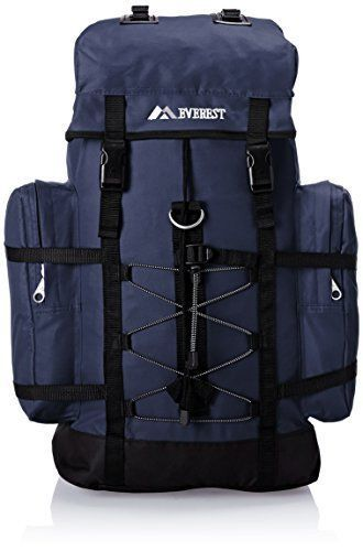 Everest Hiking Pack, Navy, One Size #NotApplicable