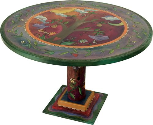 Dining Table Hand Painted Round Dining Table : b3f0e7c69f8246caa2dc092aa2077e86 from diningtabletoday.blogspot.com size 500 x 408 jpeg 26kB
